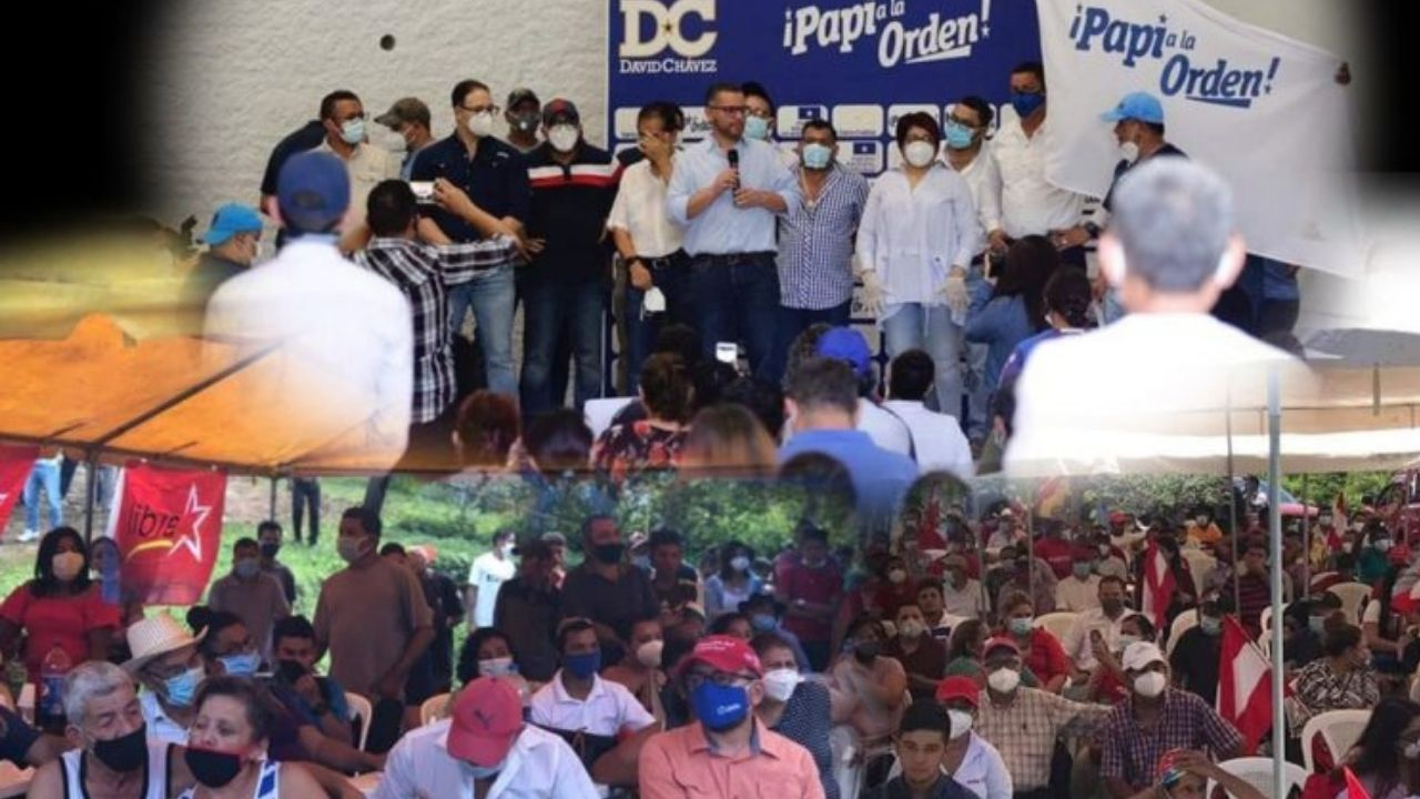 Las tres recomendaciones de Sinager a los partidos políticos en el marco de las concentraciones en plena pandemia