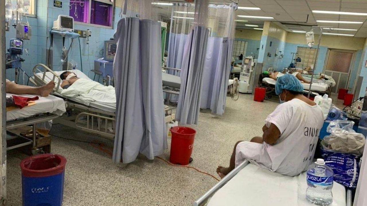 Afirman médicos y funerarias: cifra real de muertos por covid es de  5,400 y no de 2,600 como registra Sinager