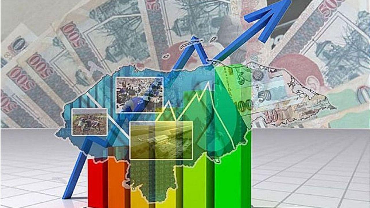 Las cifras económicas para 2021 en Honduras: devaluación del 5%, inflación de 4% y crecimiento económico de 4.5%