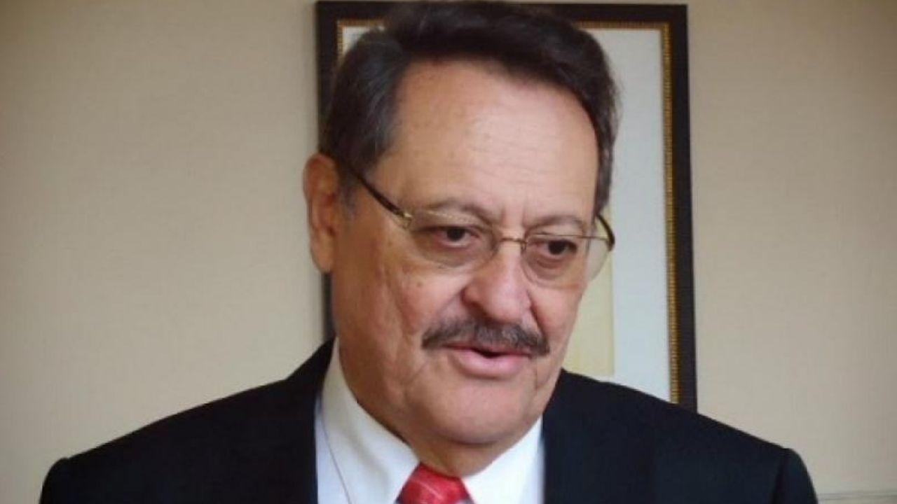 Edmundo Orellana: 'se debe investigar a funcionarios, incluido el presidente Hernández, por compras realizadas por Invest-H'