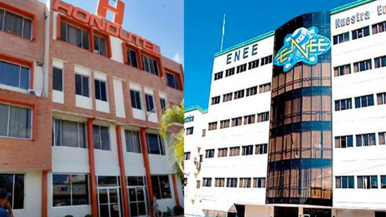 A más de 85 mil millones ascienden pasivos de Hondutel y la ENEE hasta agosto de 2020