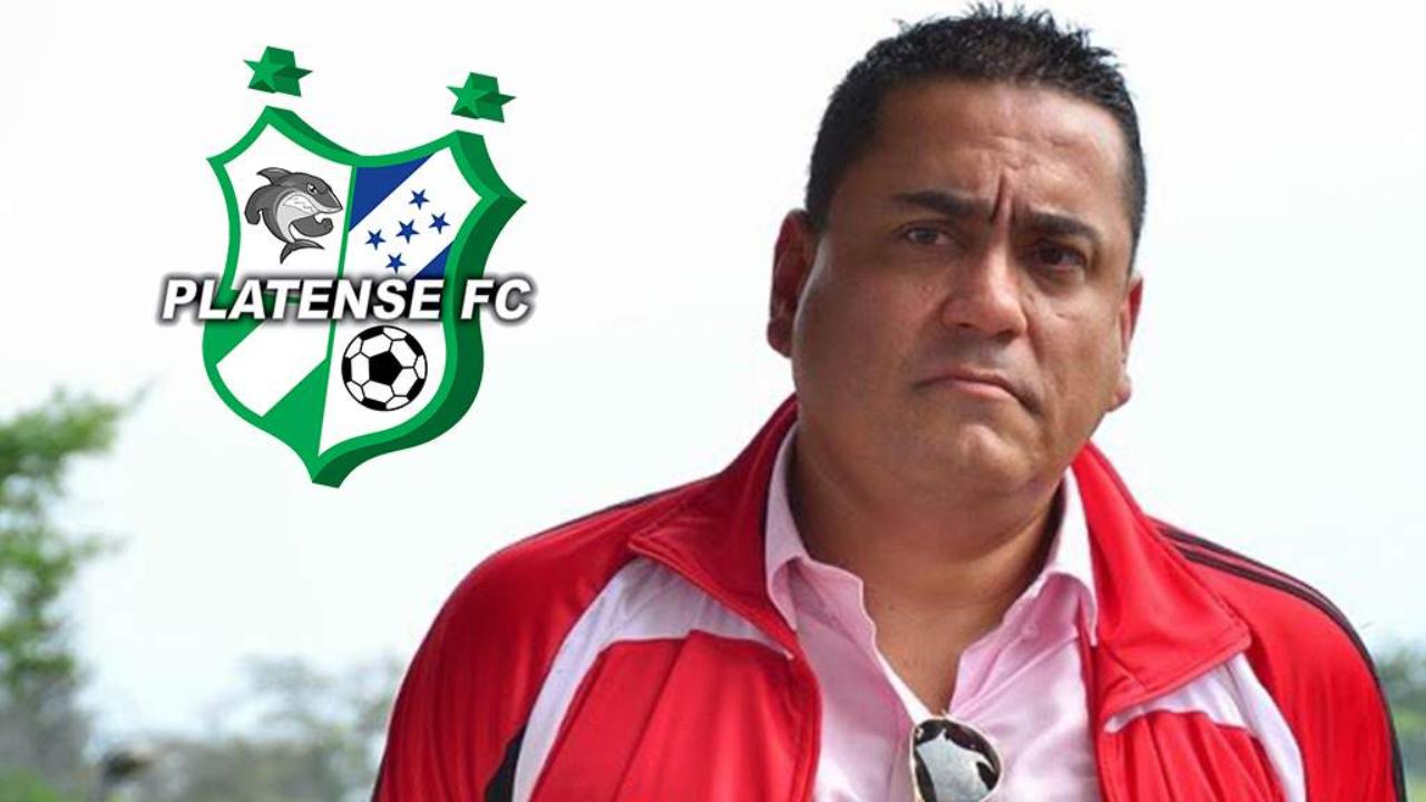 El técnico de Platense aceptó que Honduras Progreso les complicó el juego por ser un rival fuerte