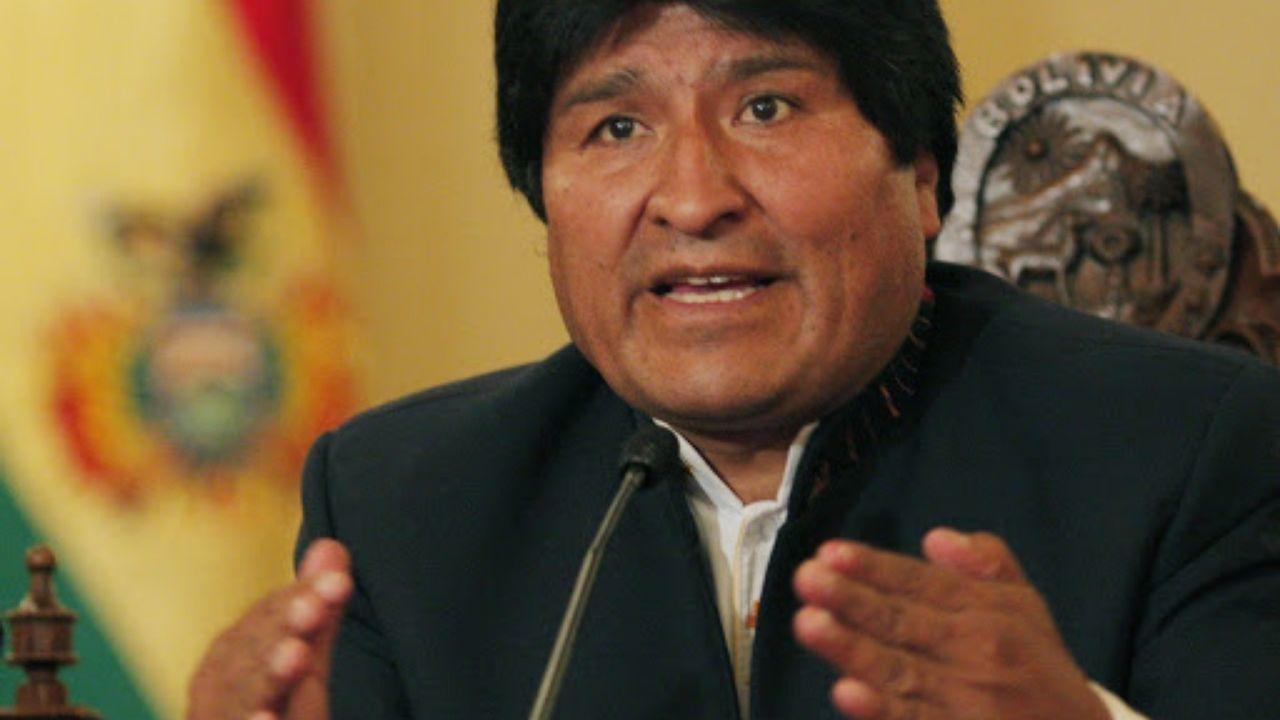 Tribunal de Justicia deja sin efecto la imputación y orden de aprehensión contra Evo Morales