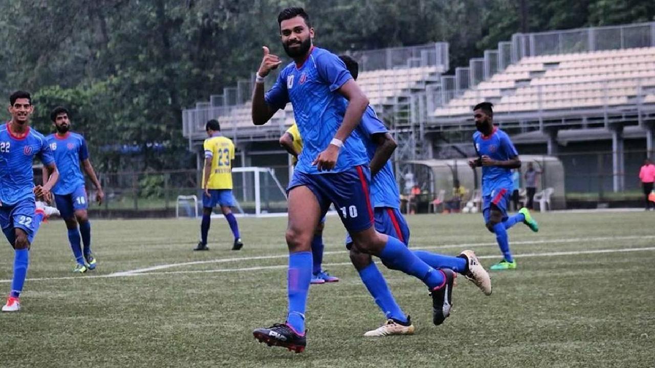 Un futbolista profesional murió en pleno partido en India