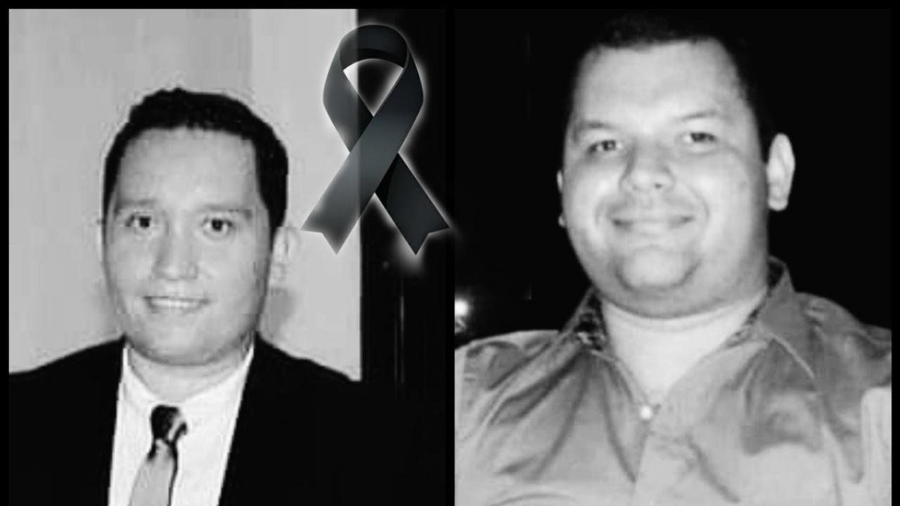 Covid arrebata la vida de tres médicos hondureños; dos eran hermanos gemelos