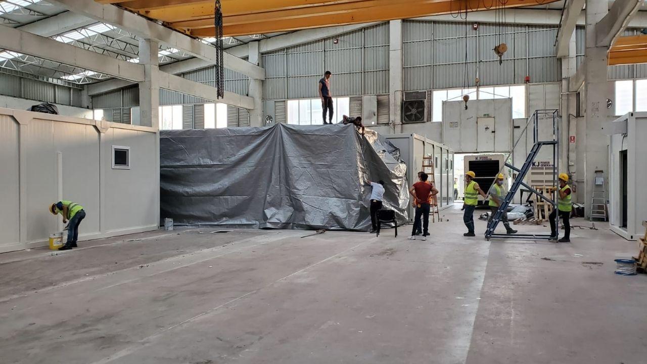 CNA revela que desperfectos en hospitales móviles de Choluteca y Copán generarán mayor gasto para el Estado de Honduras