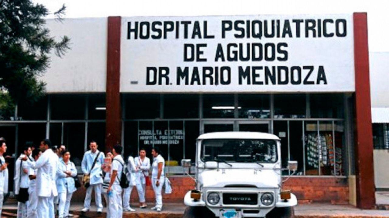 Suspendida por tiempo indefinido la consulta externa en el Hospital Mario Mendoza
