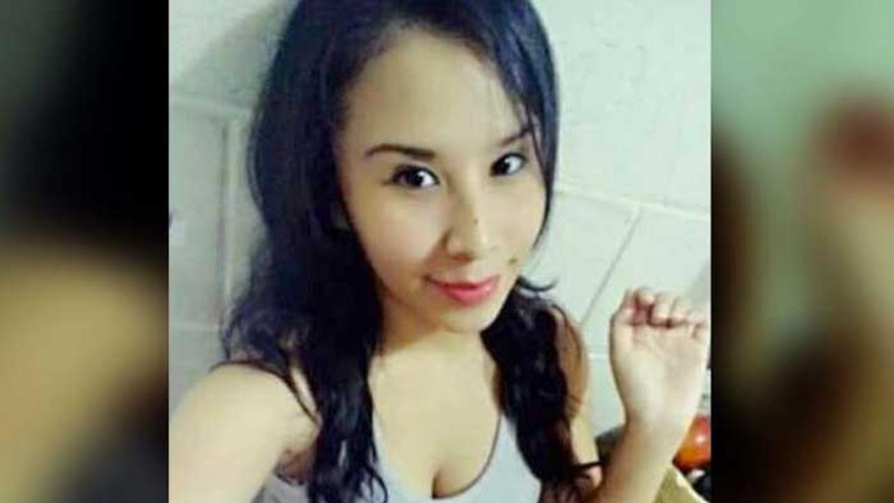 Guardia mató a jovencita, escondió su cuerpo 5 meses y hasta utilizó su celular como si fuera de él, según Fiscalía de El Salvador