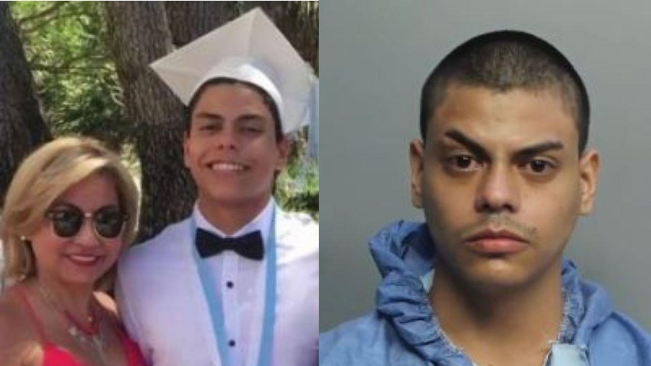 Joven mata a puñaladas a su madre e intenta asesinar a su hermana en Estados Unidos