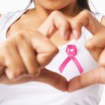 Mujer venció al cáncer de mama