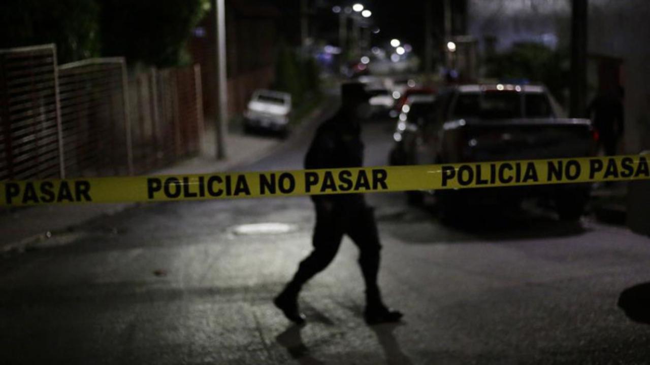 Revelan video de masacre en El Salvador