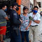 Detención de migrantes