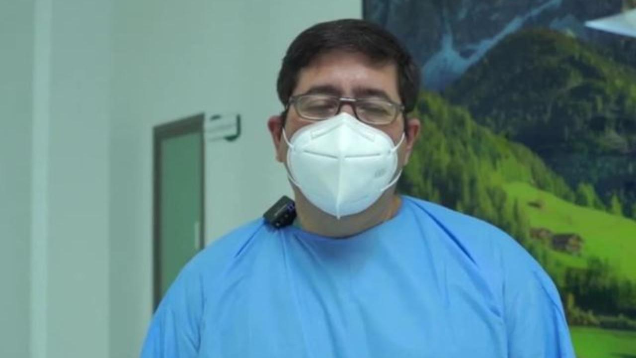 Muere otro médico por sospecha de secuelas por covid-19 en Honduras