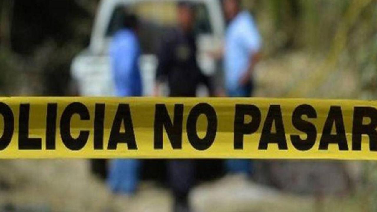 Matan a dos hombres en diferentes puntos de San Pedro Sula en menos de una hora