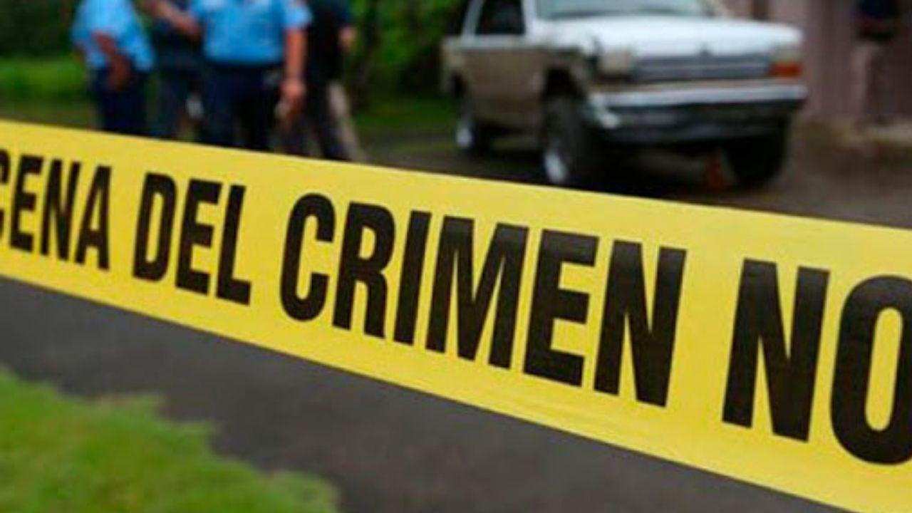 Dos sicarias asesinan a una mujer frente a su hija de 6 años de edad en la zona norte de Honduras