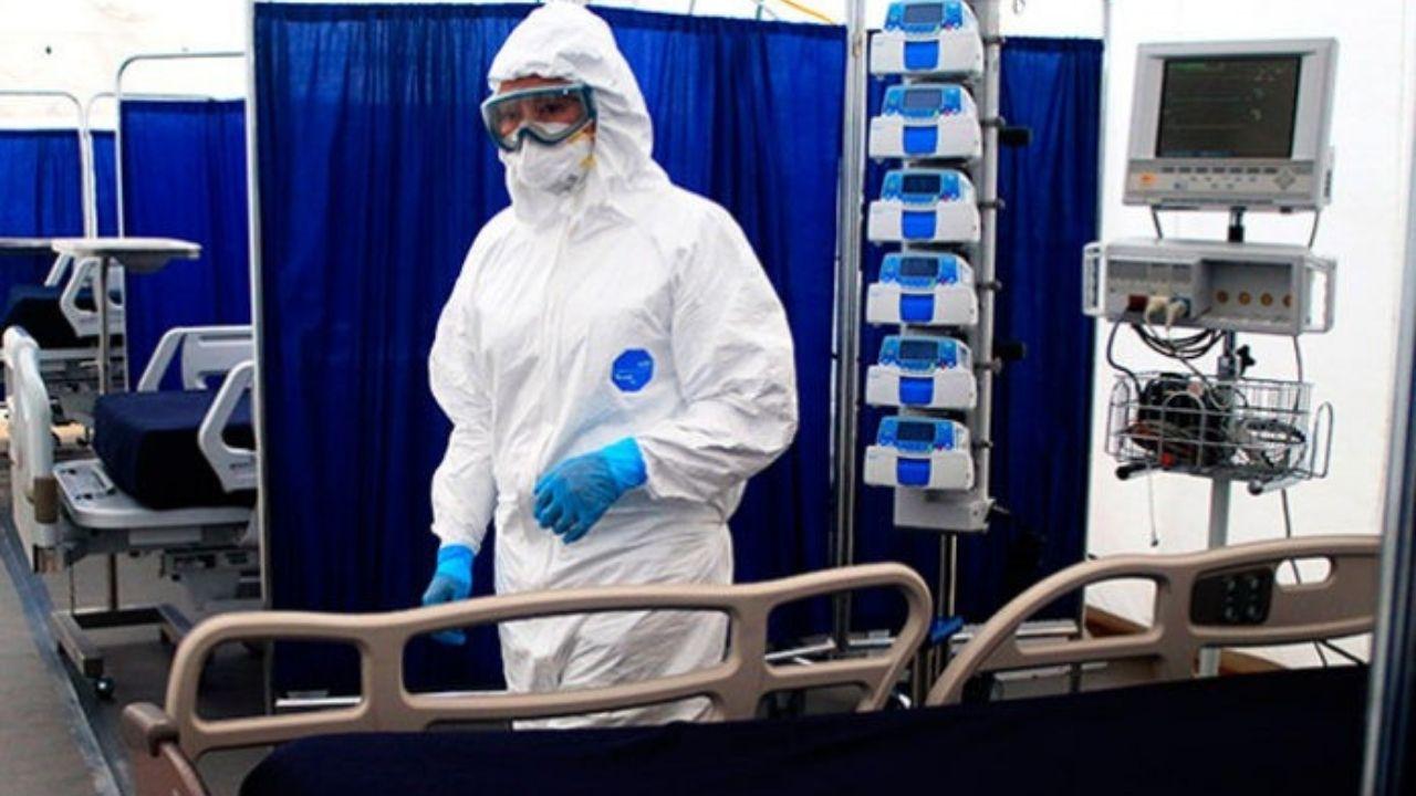México confirma el primer caso de coronavirus e influenza en una misma persona
