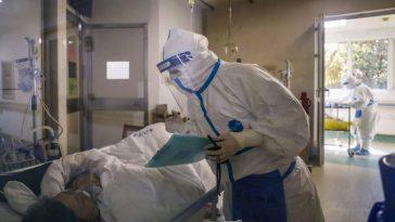 Casos de reinfección por coronavirus