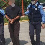pastor evangélico detenido