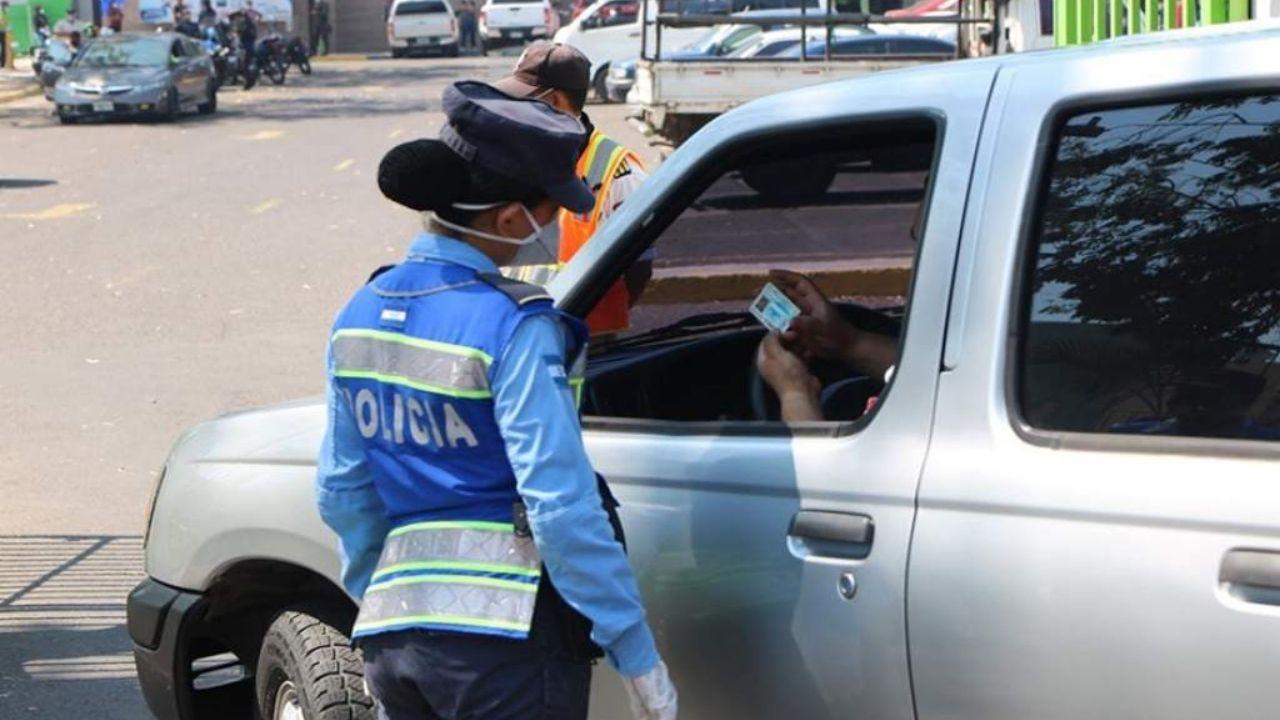 Mesa Multisectorial advierte que decomisarán licencias a personas que circulen sin dígito