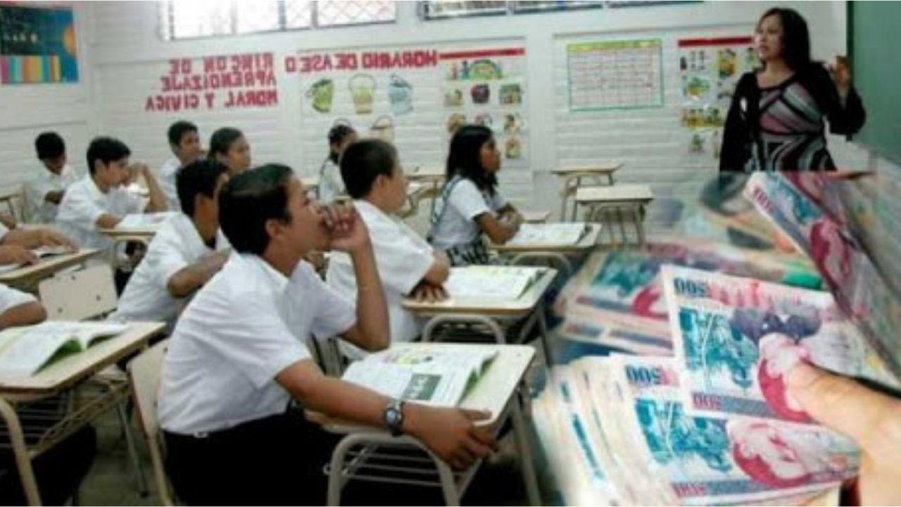 Presupuesto de Educación tendrá  incremento de apenas 6 por ciento en 2021, respecto al año anterior