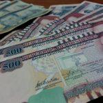 Dinero en Honduras
