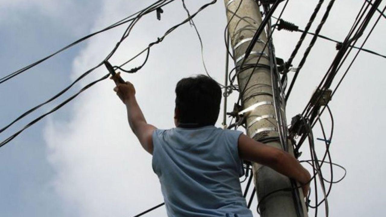 EEH denunciará a quienes roben energía en Honduras para que sean encarcelados