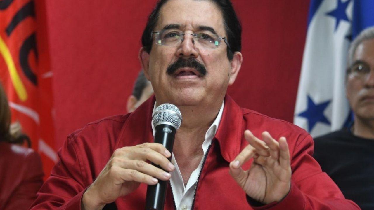 Mel Zelaya dice que gestiona con Rusia la vacuna Sputnik V para ser aplicada a hondureños, ¿en qué fecha?