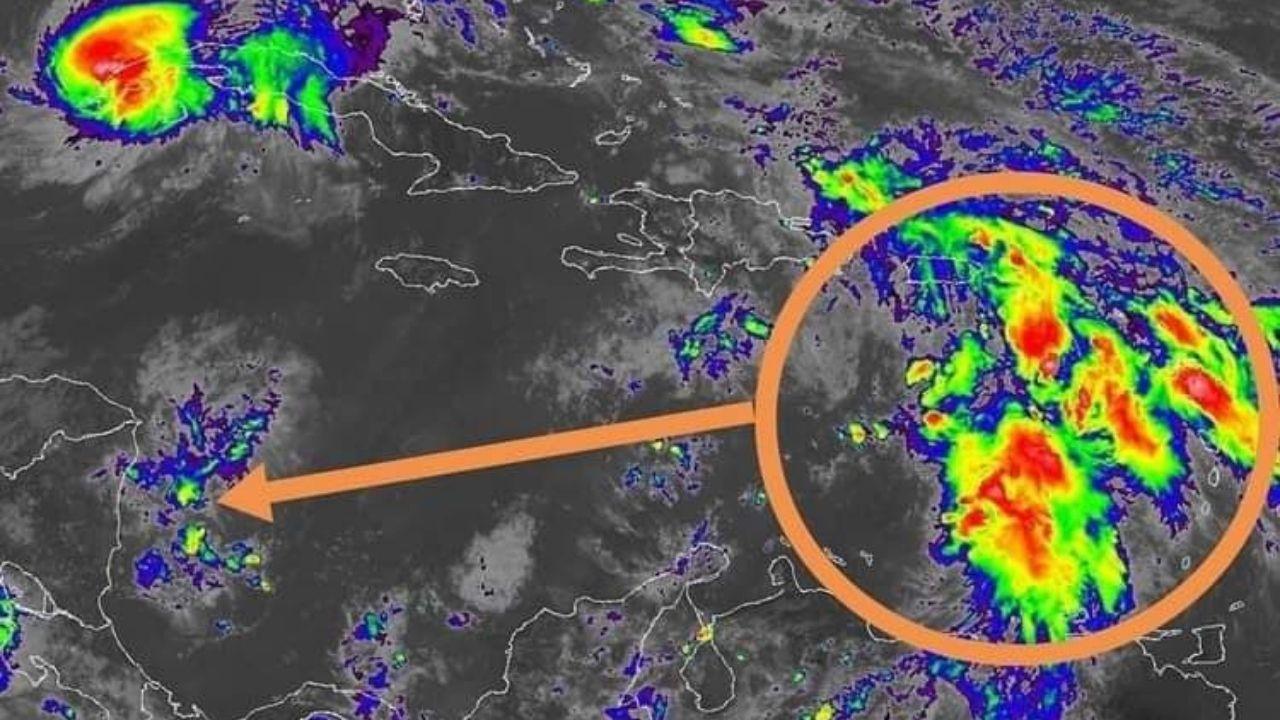 Al convertirse en tormenta Iota, fenómeno podría impactar fuerte como Eta en Centroamérica