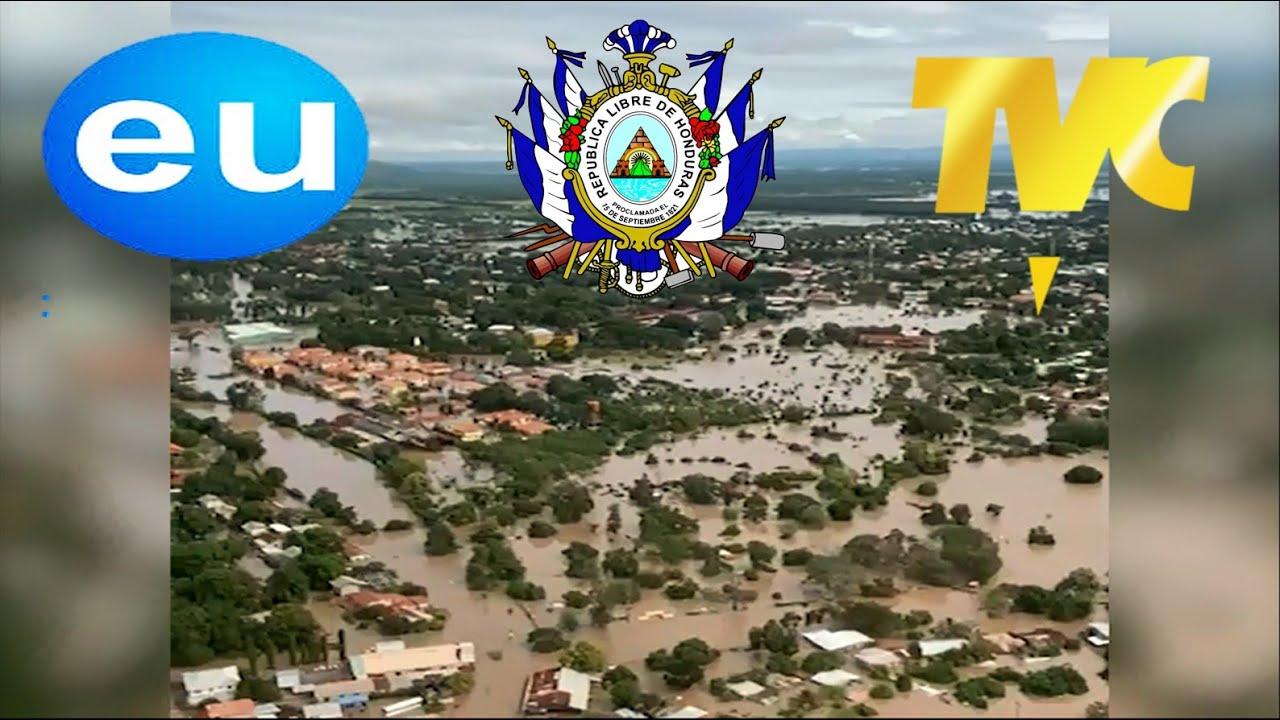 Editorial HRN: Esperanza y solidaridad ante la desgracia y la destrucción en Honduras