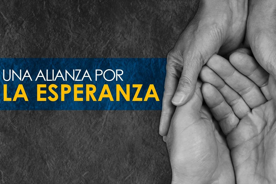 'Alianza por la esperanza' entre Emisoras Unidas, Televicentro y las Fuerzas Armadas de Honduras en apoyo a las familias afectadas por Eta
