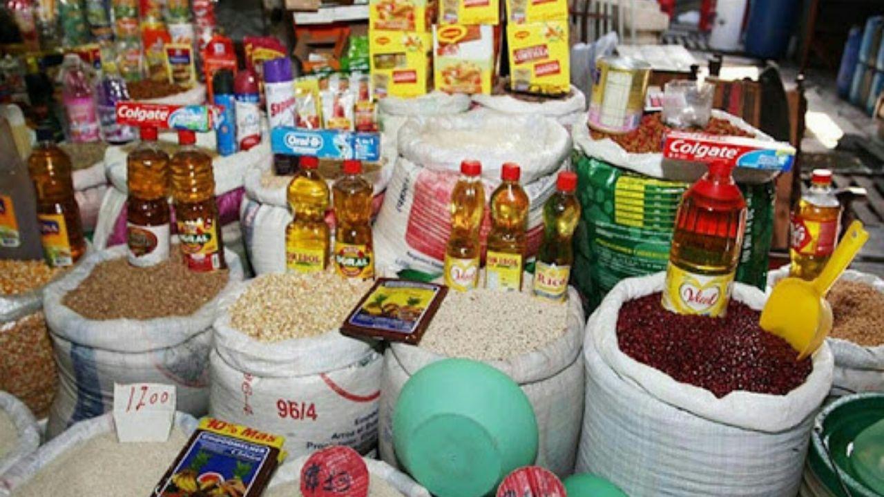 Hasta en 30 por ciento se ha incrementado precio de algunos alimentos tras paso de Iota y Eta por Honduras