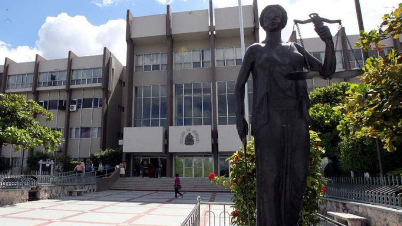 Corte Suprema de Justicia recibe dos nuevas solicitudes de extradición