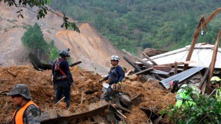 huracán eta guatemala
