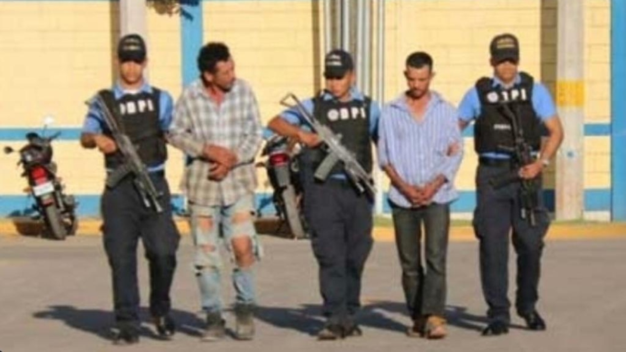 15 años de prisión para hondureños que prometieron a mujer llevarla a los EEUU pero la mantuvieron en Olancho