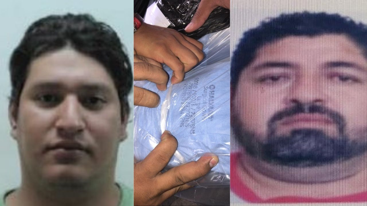 Dos empleados de Copeco fueron capturados por la ATIC, acusados de vender equipo de bioseguridad del Estado