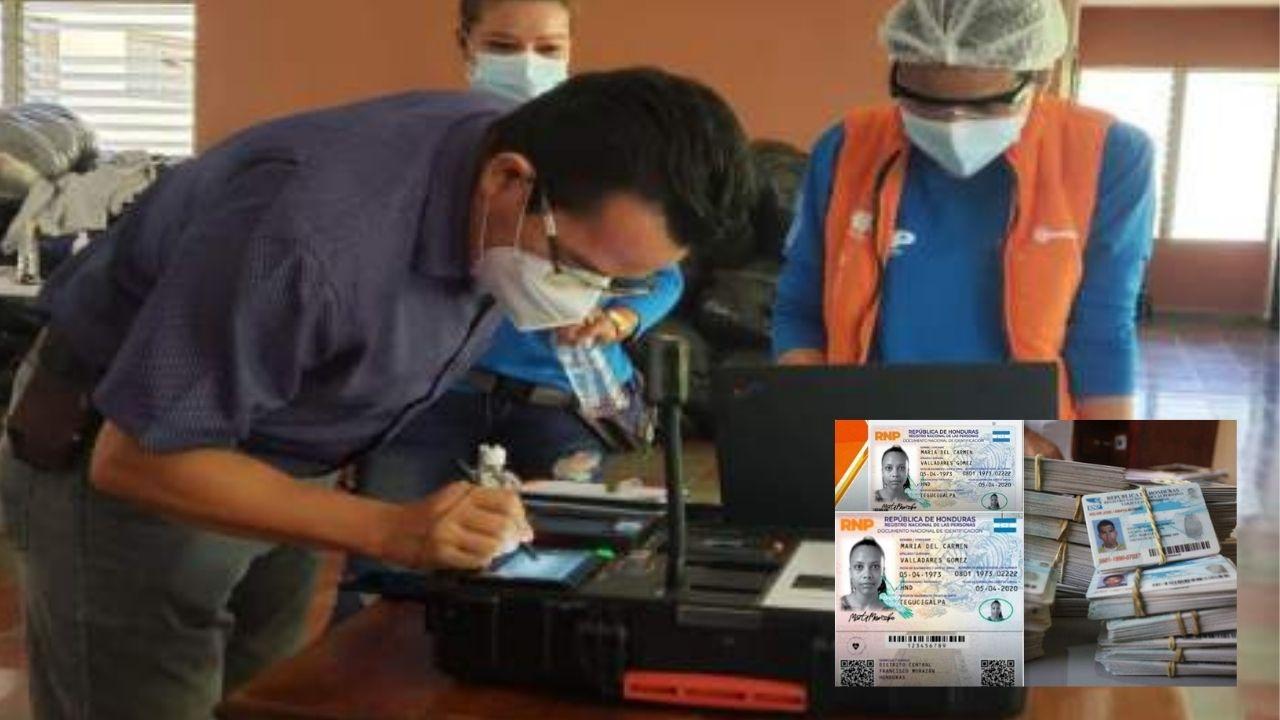¿Qué ocurrirá con quienes no logren realizar el enrolamiento para la nueva identidad en Honduras?