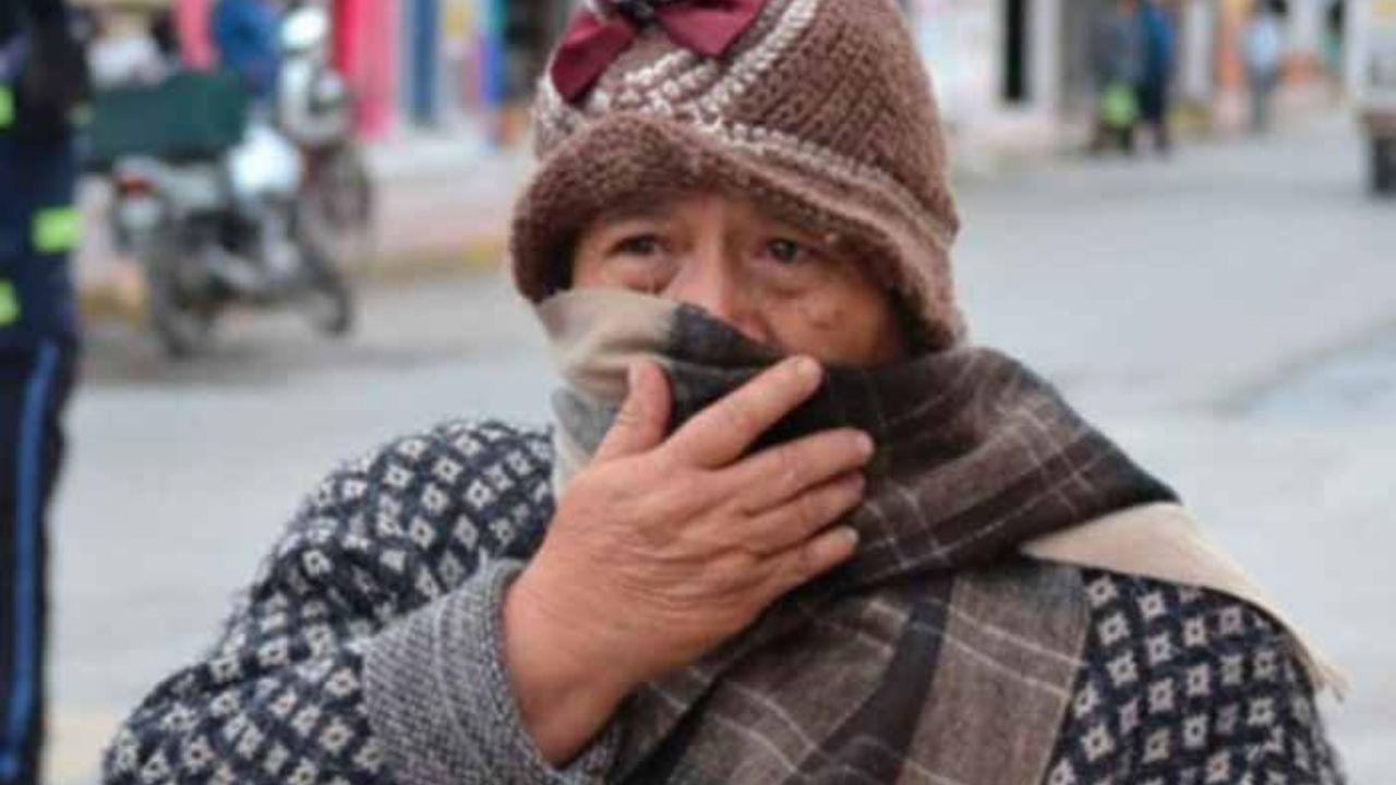 Honduras se prepara para recibir el primer frente frío de la temporada, que dejará lluvias desde el martes