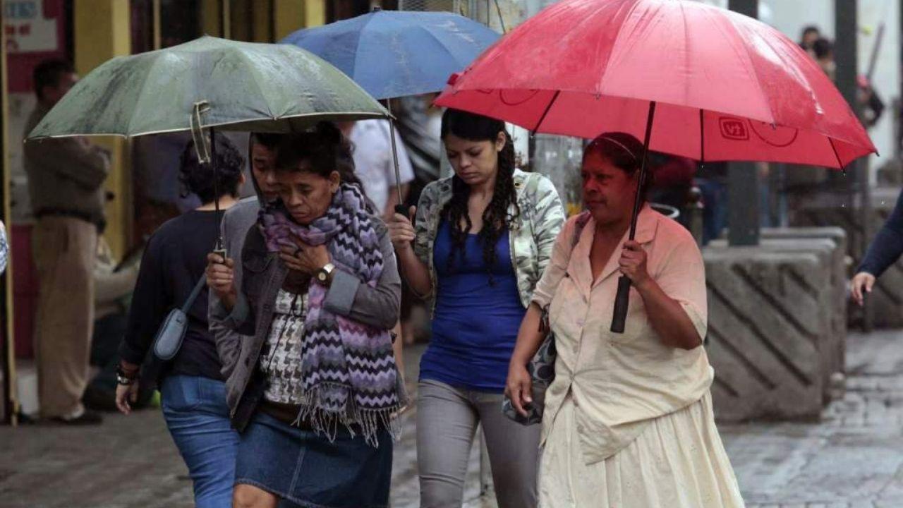 Cenaos revela por cuánto tiempo se sentirán las bajas temperaturas en varios departamentos de Honduras