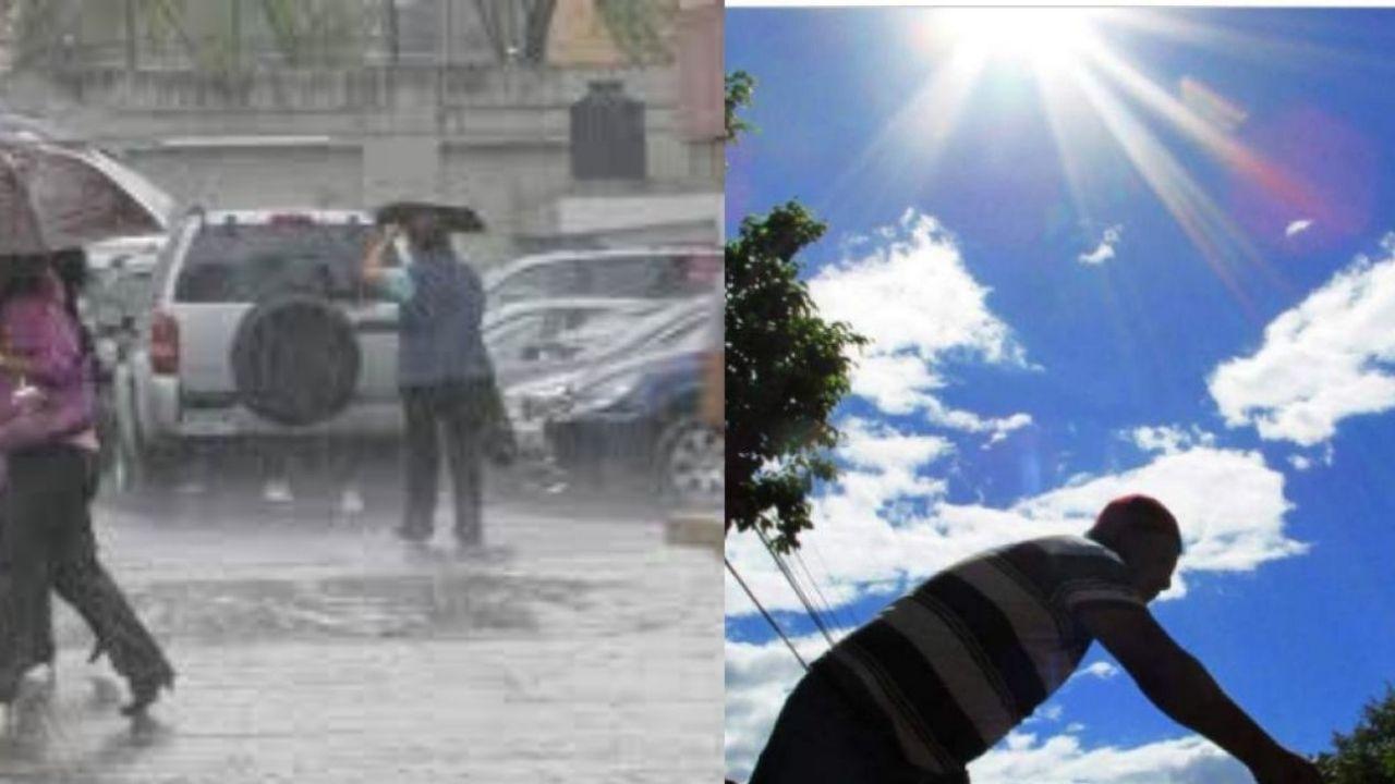 En tres departamentos de Honduras lloverá este fin de semana