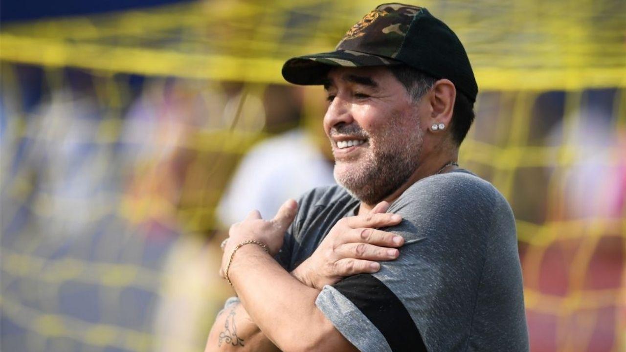La impactante lista de bienes y contratos que dejó Diego Maradona