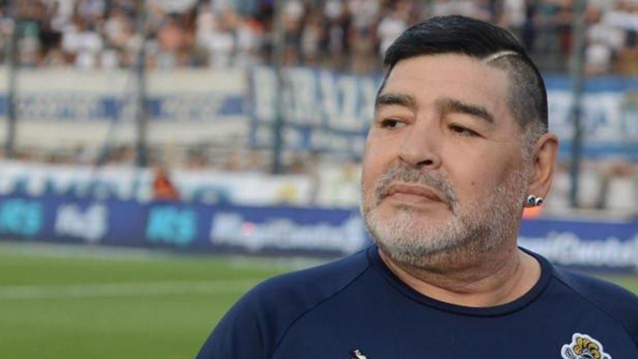 Muere en Argentina Diego Armando Maradona, a los 60 años de edad