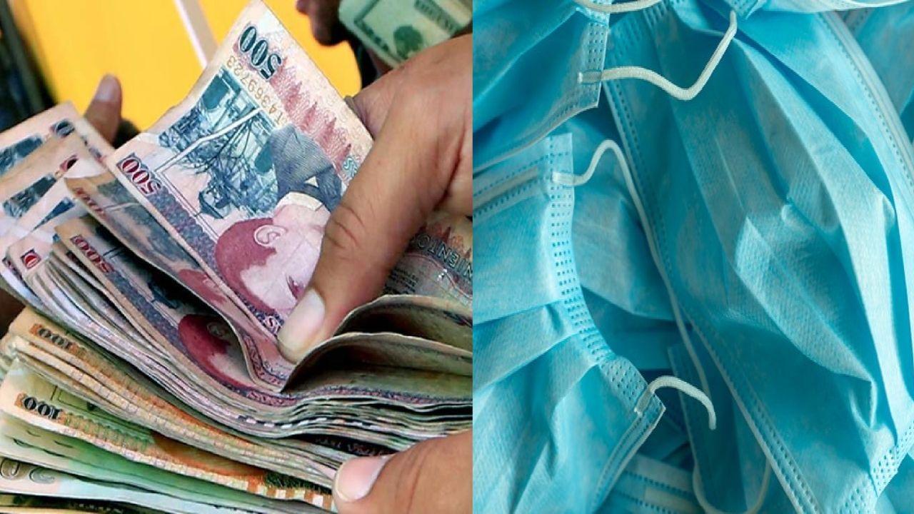 Entre 100,000 y 120,000 millones es el  golpe del covid a economía de Honduras