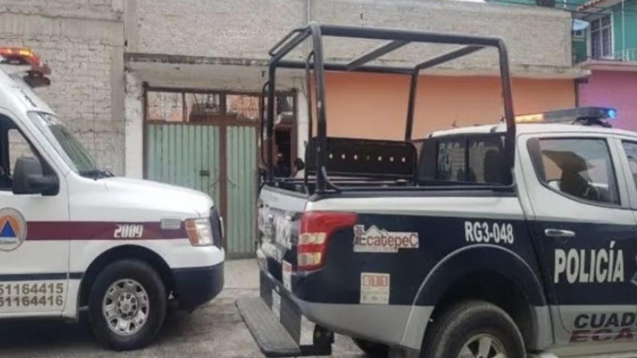 Joven de 17 años de edad asesinó a su hija de 2 años y luego intentó quitarse la vida en México