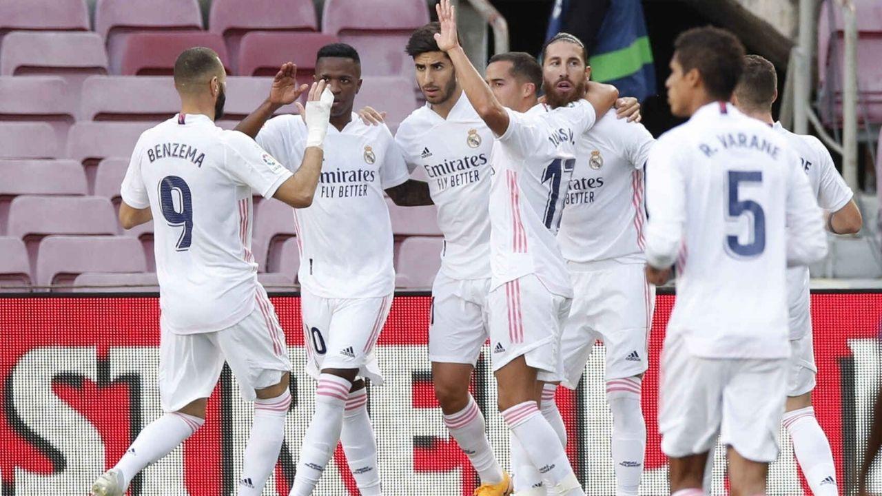 Figura del Real Madrid pidió salir del club, conozca de quién se trata