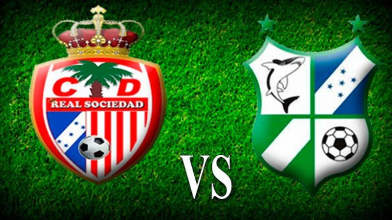 Platense derrota 3-2 al Real Sociedad en el estadio Francisco Martínez