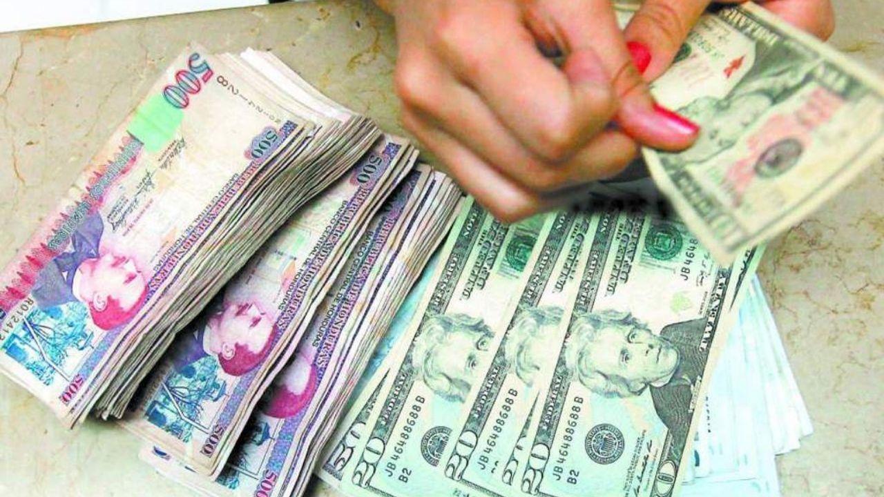 Proyecciones en plena emergencia: 6 mil millones de dólares recibiría Honduras en remesas al cierre de 2020