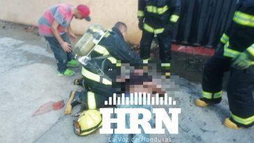 incendio de vivienda en la kennedy