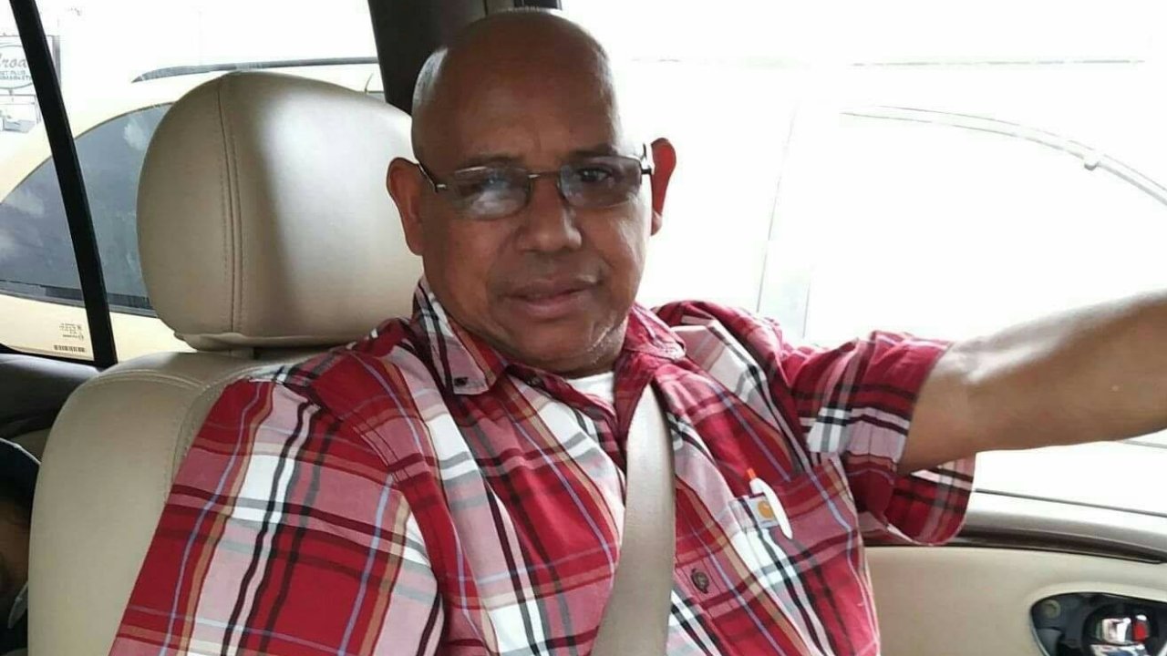 Asesinan al comunicador social Pedro Canelas en Olancho