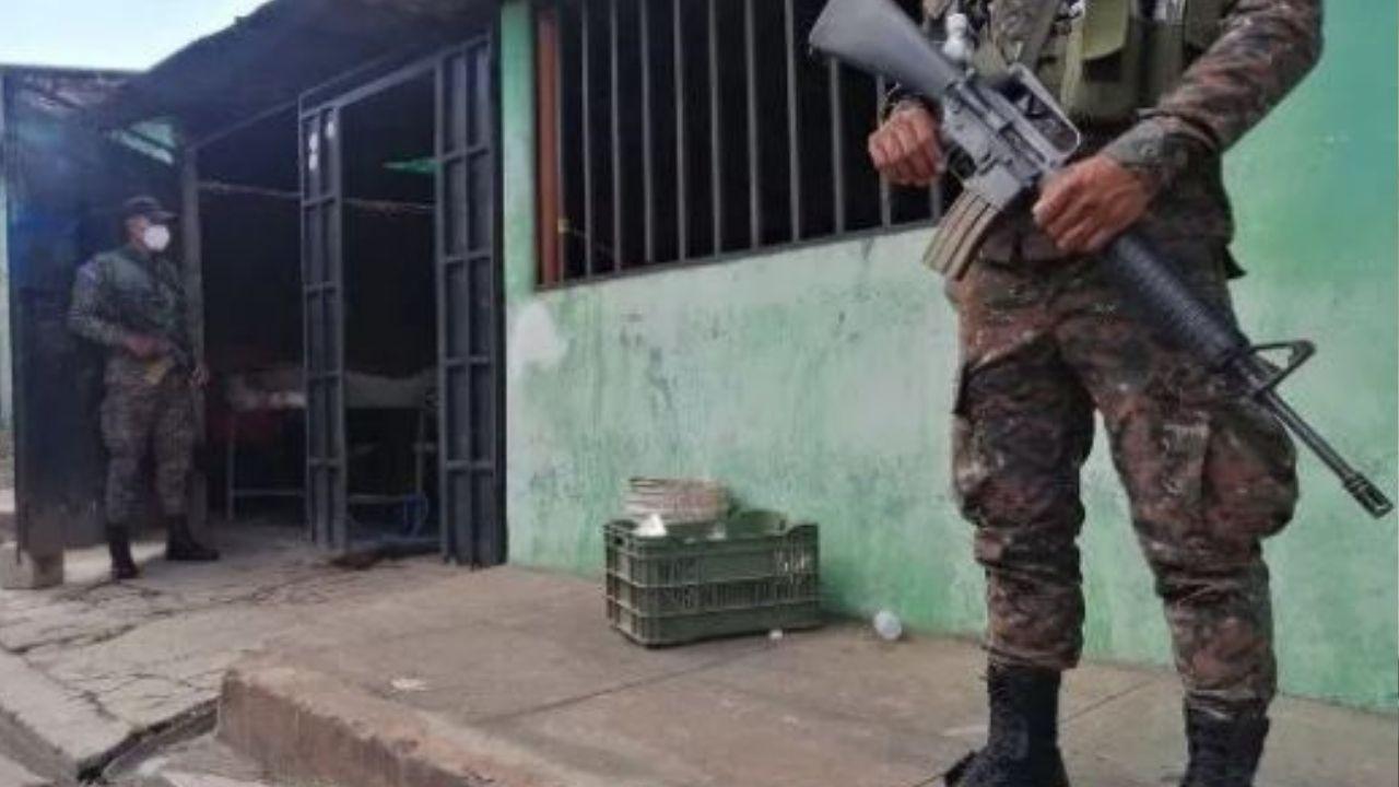 Mujer metió cadáver de su recién nacido dentro de una olla en El Salvador