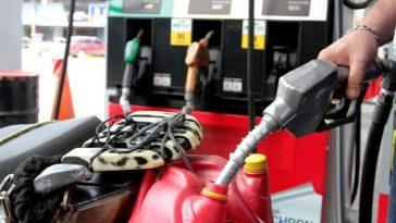precio combustibles honduras